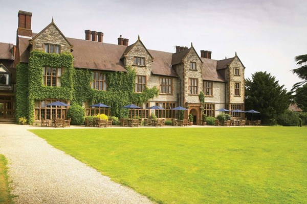 Billesley Manor Hotel - Warwickshire