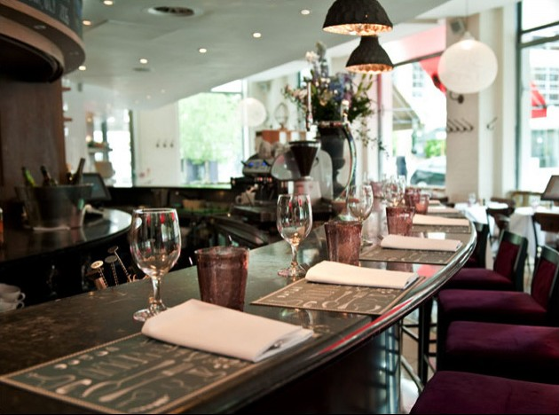Bistrot Bruno Loubet - London