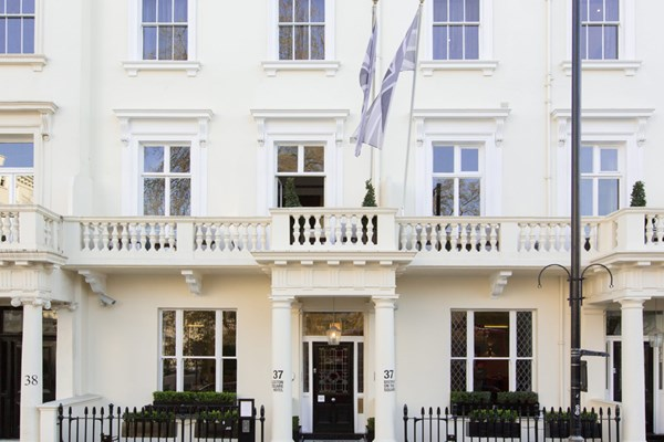 Eccleston Square Hotel - London