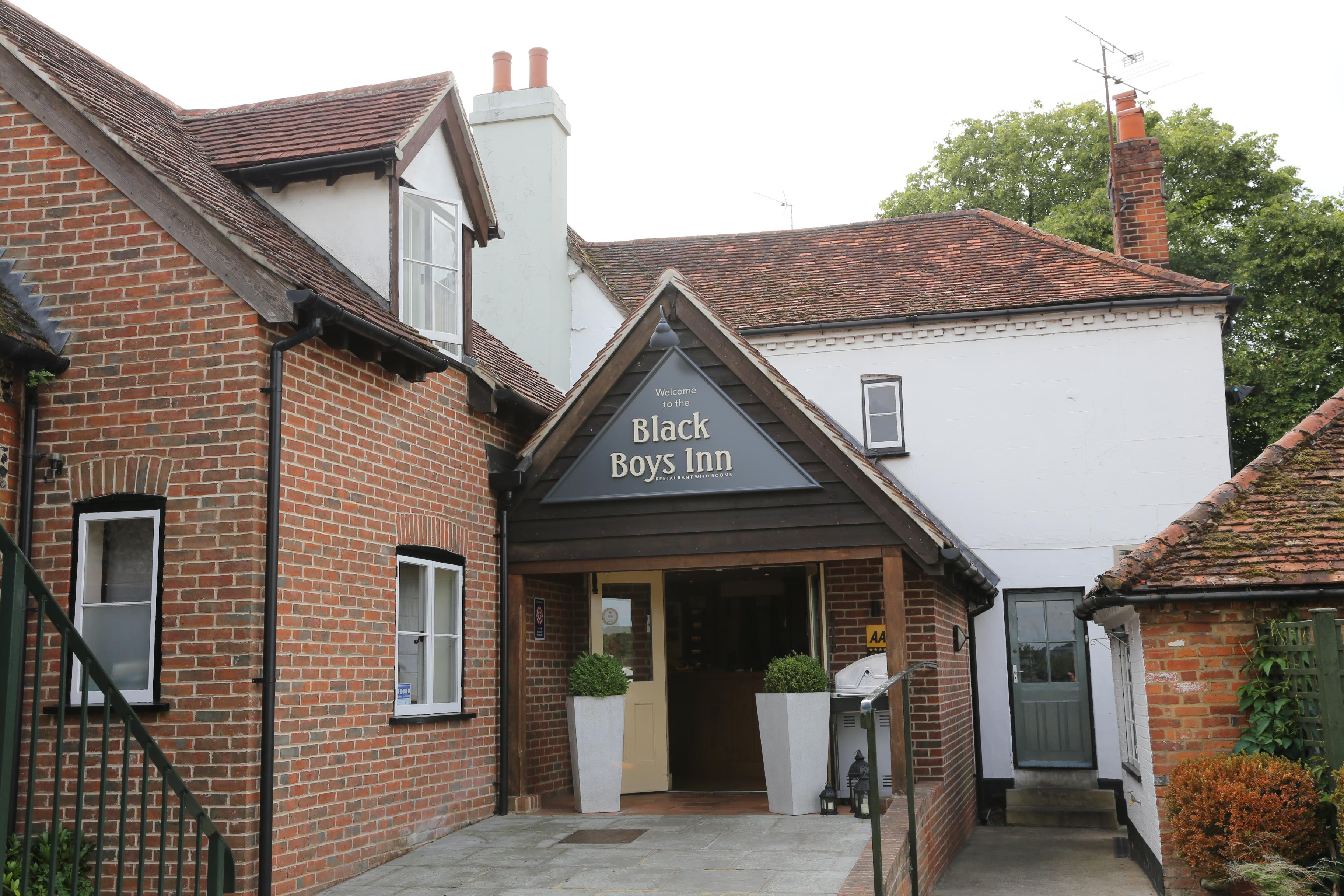 Black Boys Inn - Berkshire