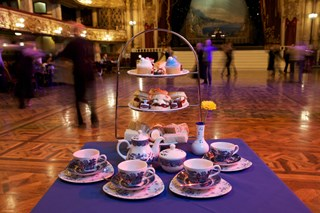 Blackpool Tower Ballroom - Lancashire