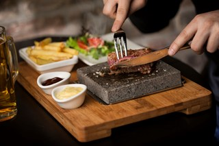 Blackstone Steakhouse - Dalarna