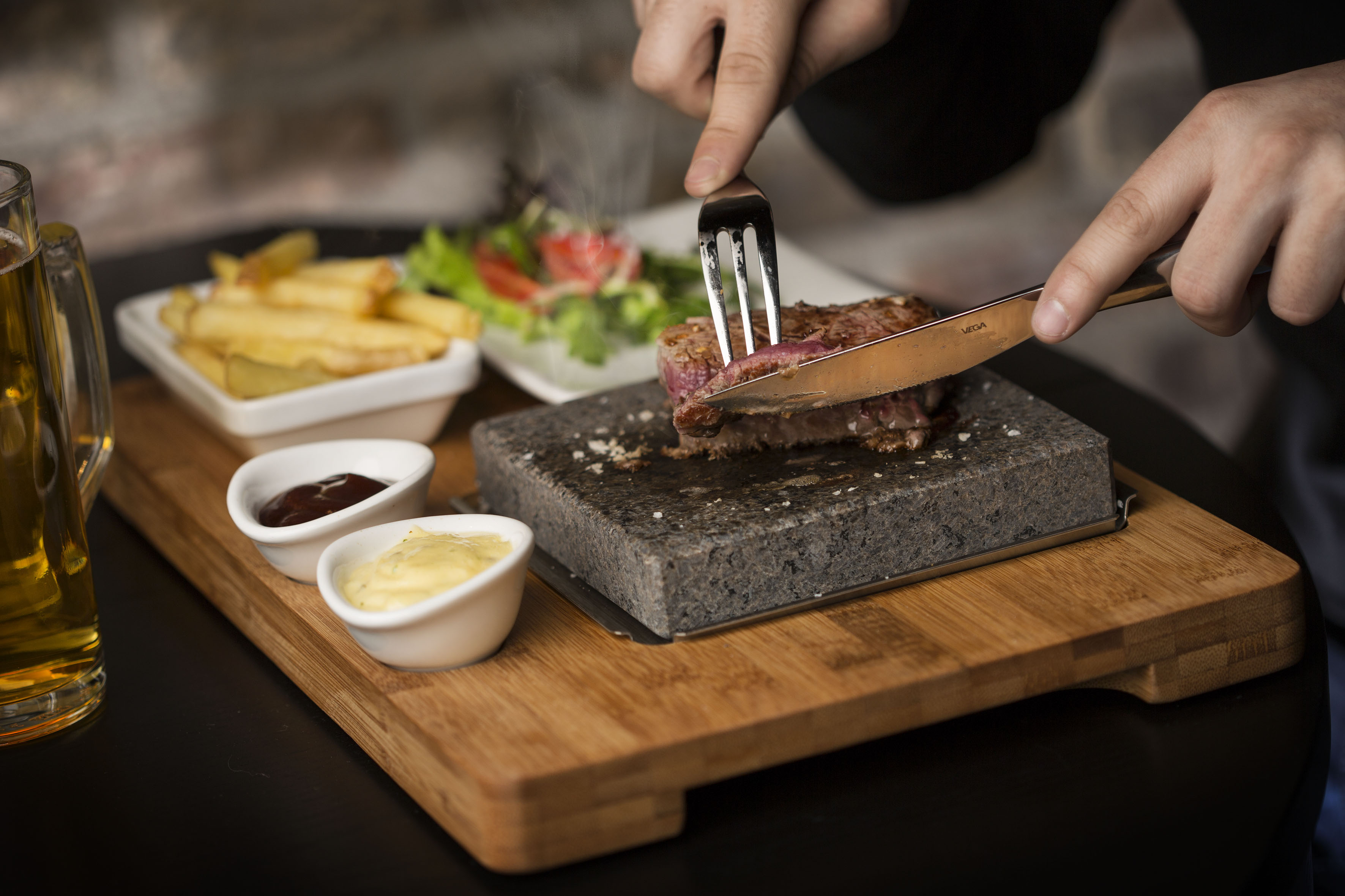 Blackstone Steakhouse Falun - Dalarna