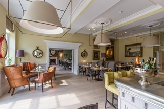 Blandy's Bar & Bistro - Hungerford - Berkshire