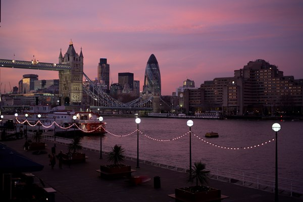 Blueprint caf shad thames london reservations online london malvernweather Choice Image