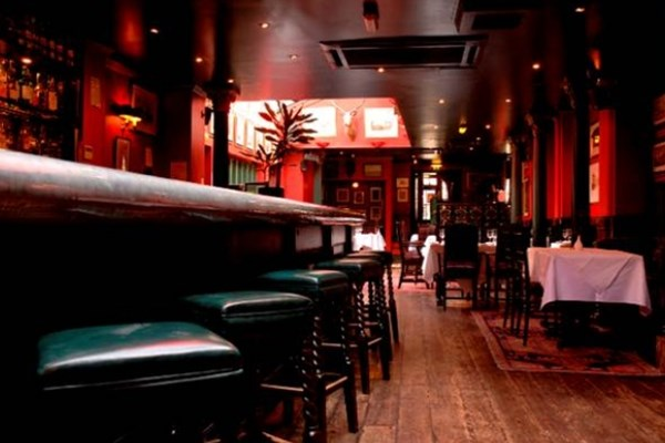 Boisdale of Belgravia - London