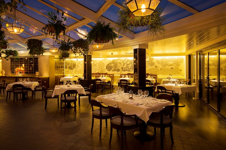 Best Indian Restaurants In Kensington London