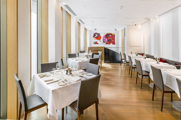 Bonhams Restaurant - London