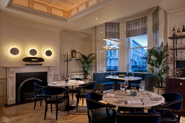 W/A Kensington Restaurant & Bar - London