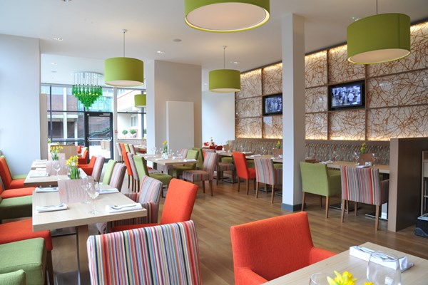 BR6 Restaurant - Greater London