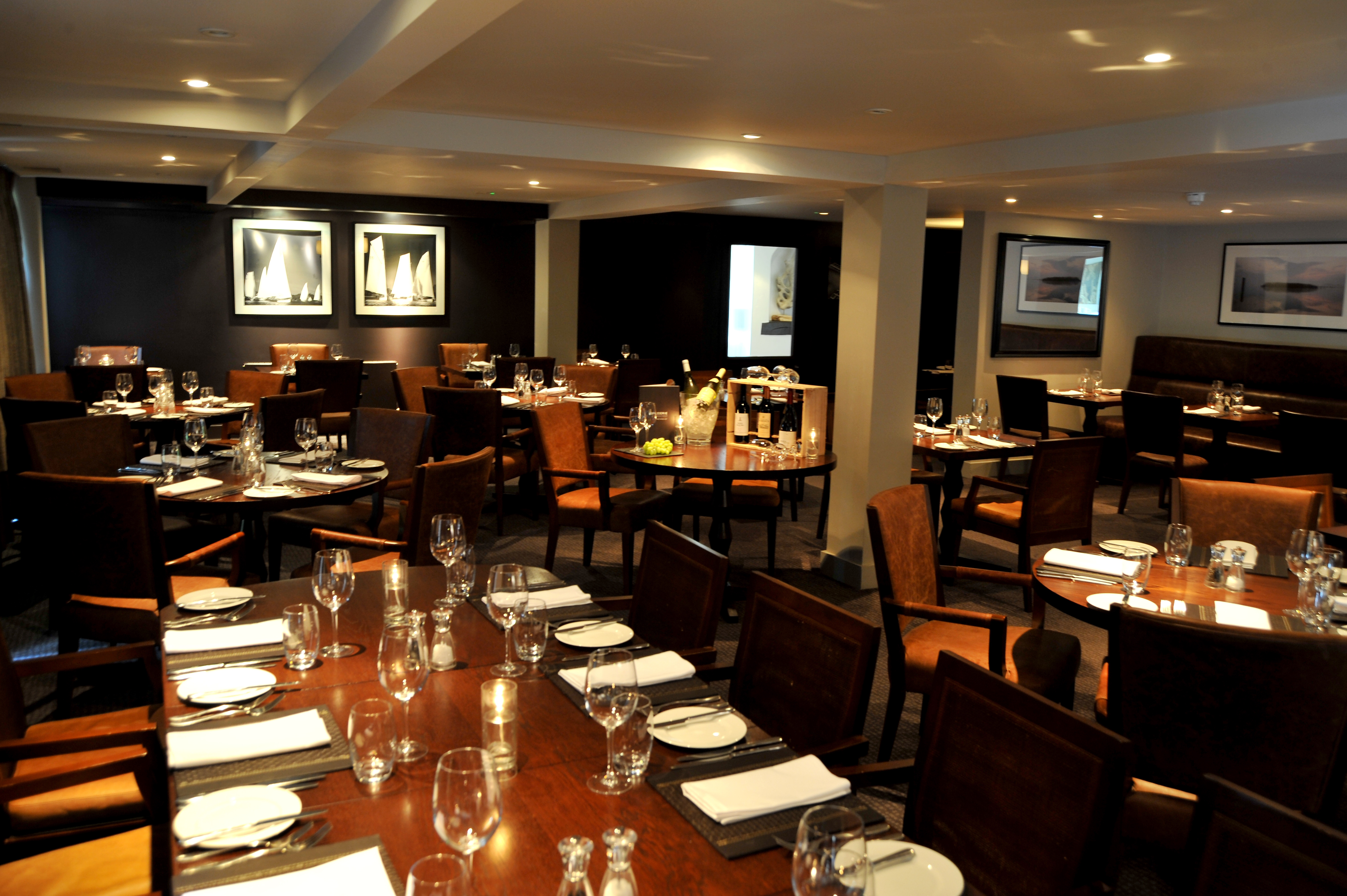 Brasserie at Barnham Broom - Norwich