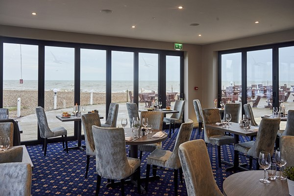 Seafood Restaurant Bexhill