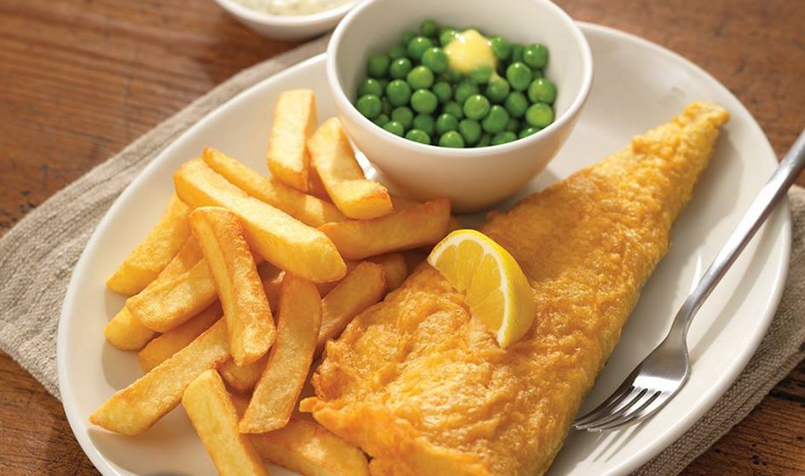 Brewers Fayre Great Yarmouth - Norfolk