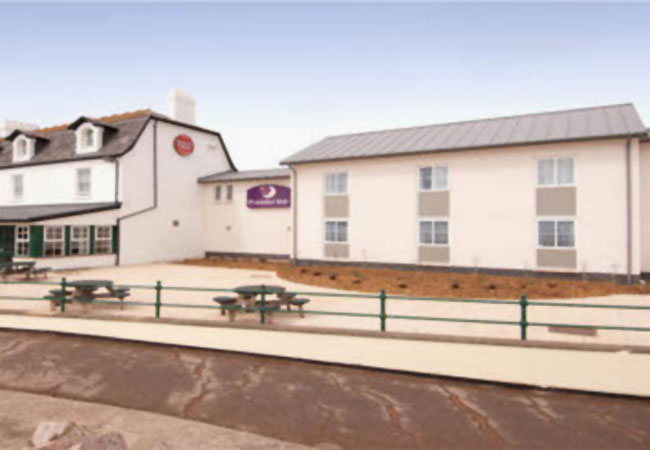 Reserve a table at Brewers Fayre - Inn On The Quay