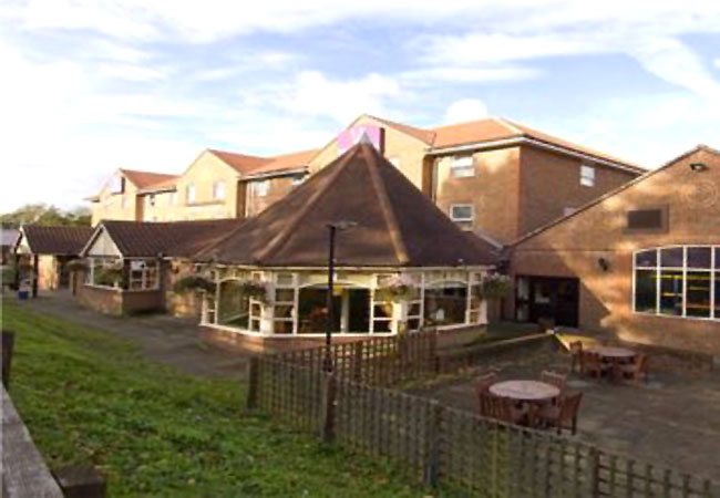 Brewers Fayre - The Windmill - East Sussex