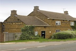 Brewers Fayre - Wobbly Wheel - Oxfordshire