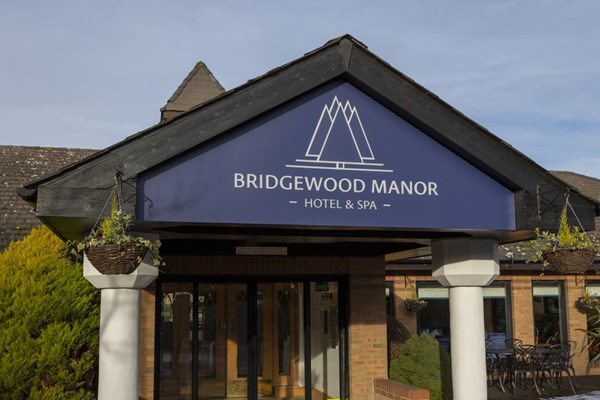Bridgewood Manor - Kent
