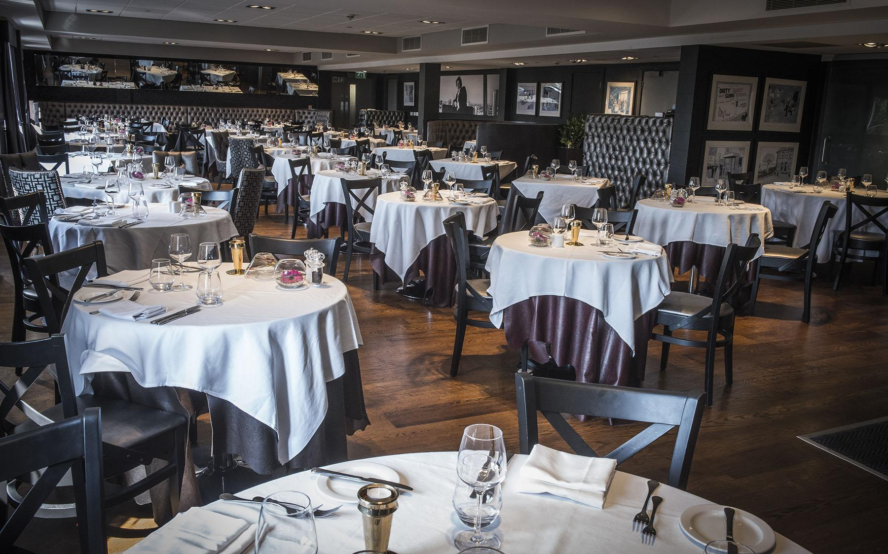 Marco Pierre White Steakhouse Bar & Grill Bristol - Bristol