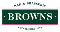 Browns Bar & Brasserie - Covent Garden - London
