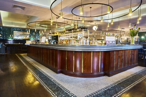 Browns Brasserie & Bar - Glasgow - Glasgow