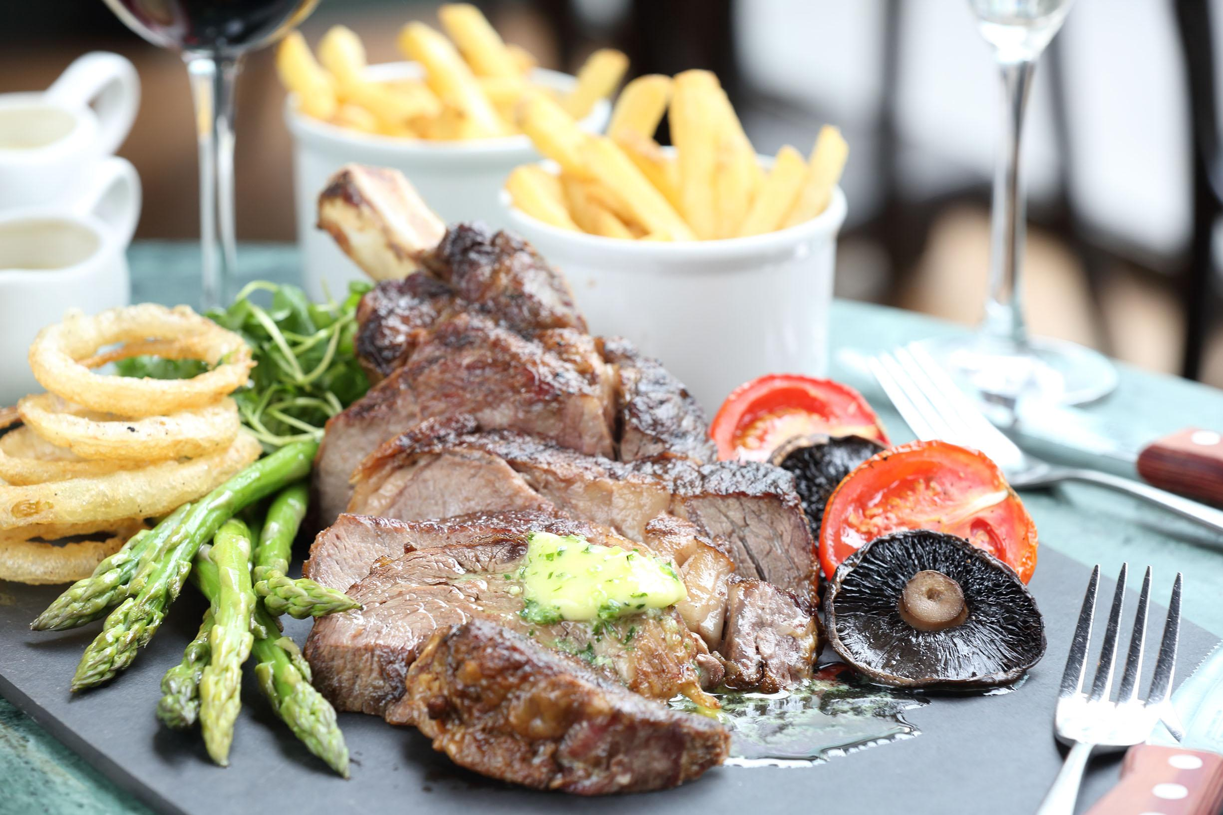 Browns Brasserie & Bar - Manchester - Greater Manchester