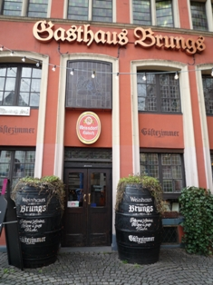 Weinhaus Brungs - Cologne