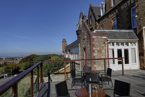 Buckstone pub kitchen edinburgh bookatable for 55 buckstone terrace edinburgh