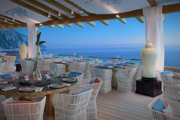 Buddha bar beach santa marina athens bookatable for Asian cuisine athens al