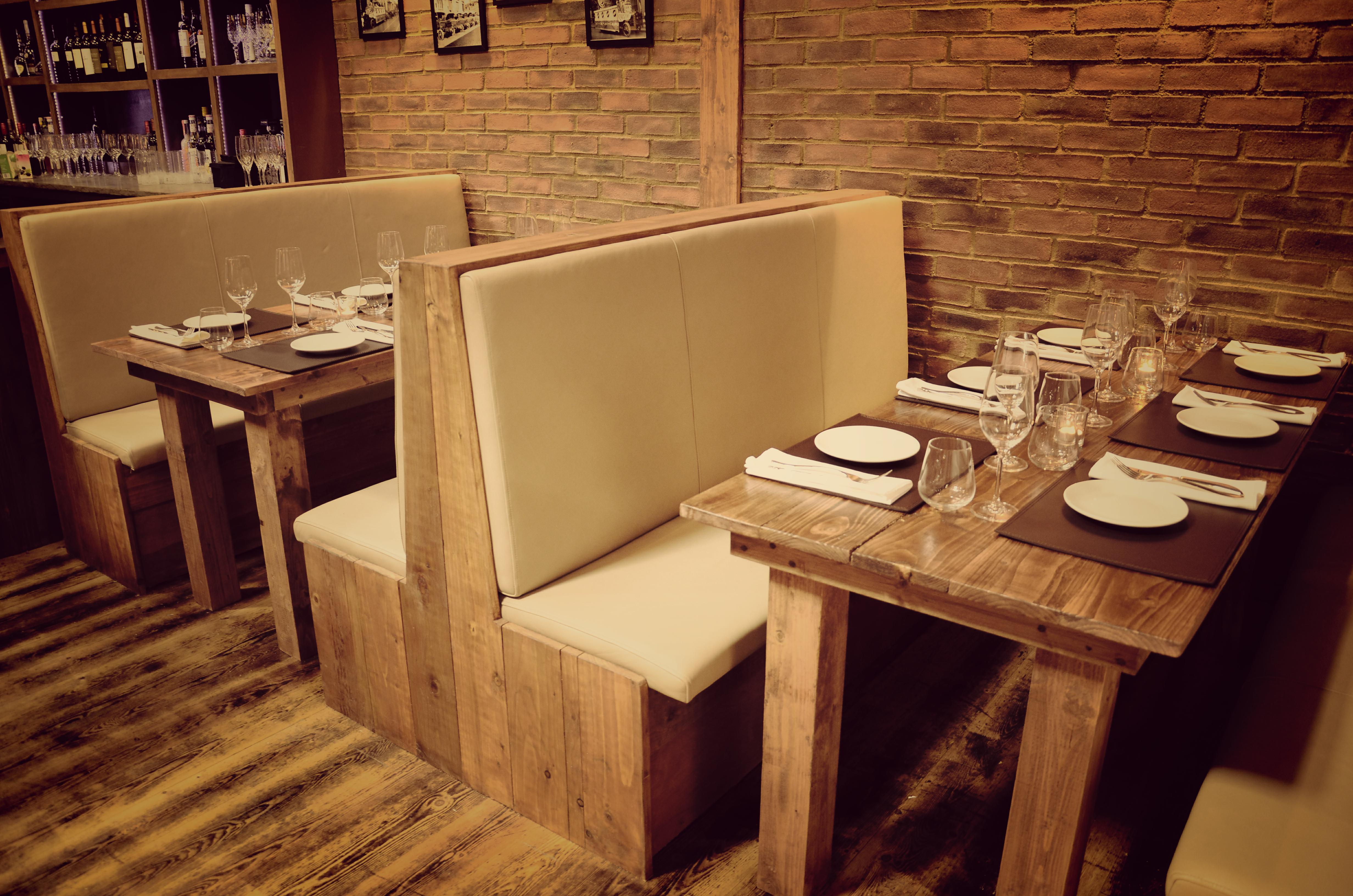 Buenos Aires Argentine Steakhouse - Chiswick - London