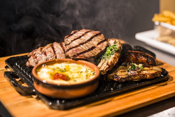 Mingo Argentine Steakhouse Purley - Greater London
