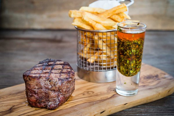 Mingo Argentine Steakhouse City of London - London