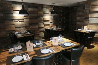 Buenos Aires Argentine Steakhouse - City of London - London
