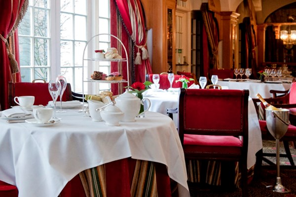 Butler's Restaurant at The Chesterfield - London