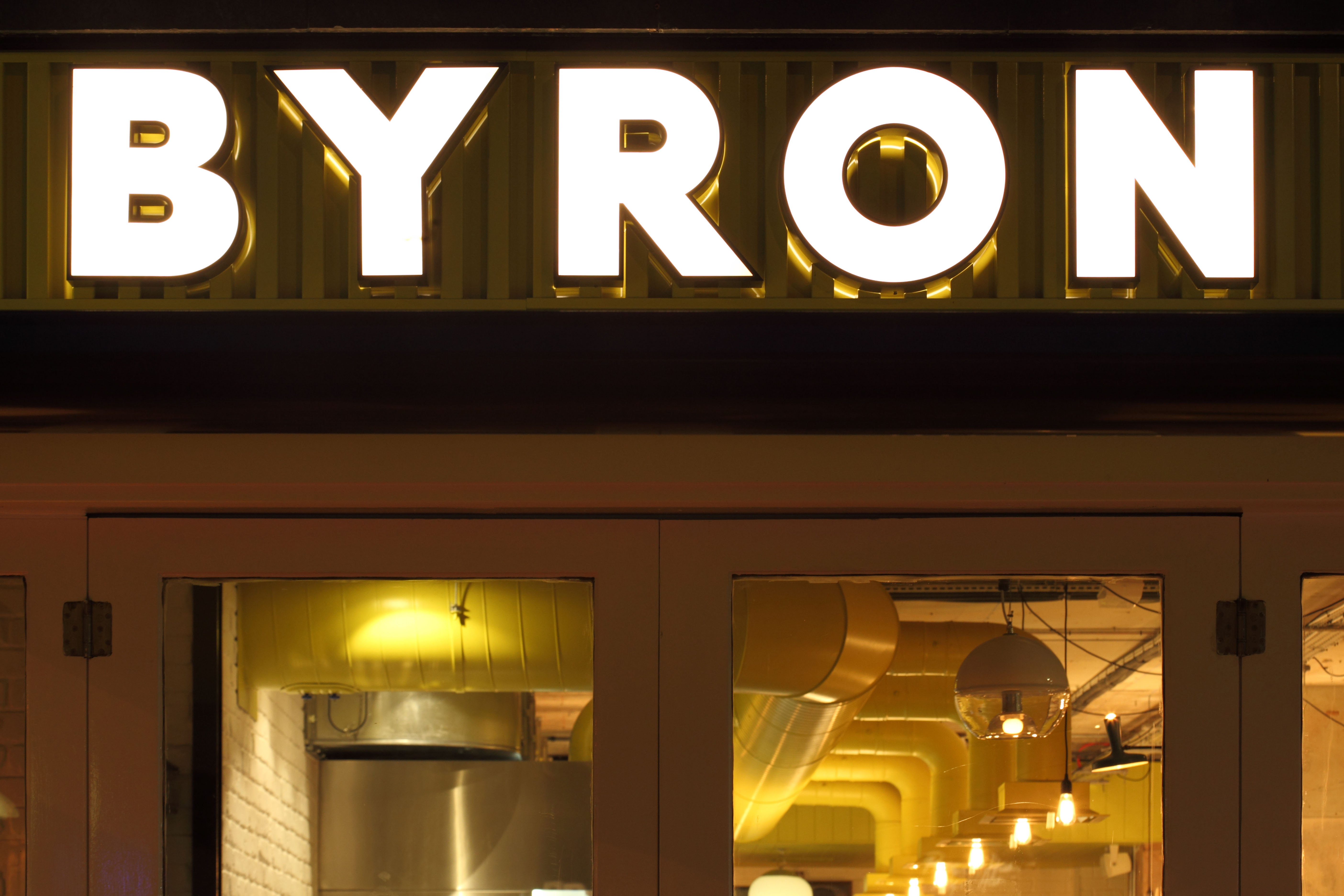 Byron - Manchester Deansgate - Greater Manchester