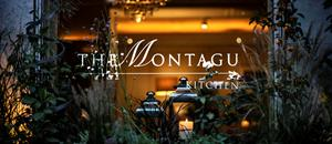 The Montagu Kitchen