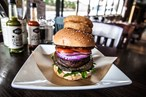 Reserve a table at handmade burger Co - Peterborough