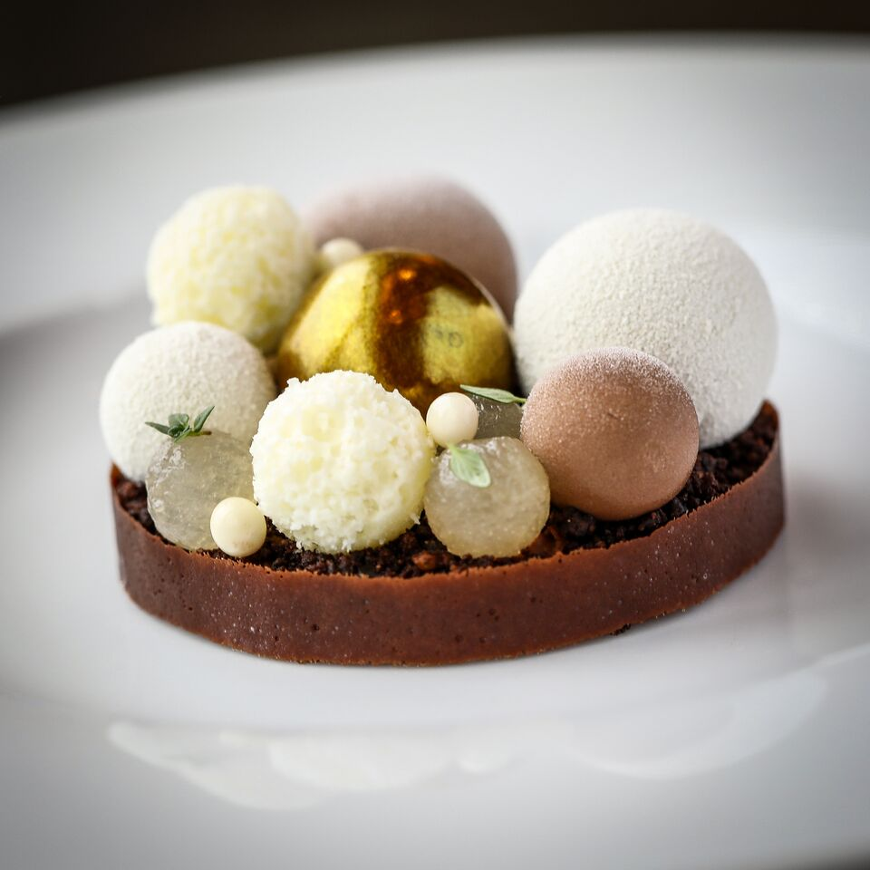 Image of Dinner by Heston Blumenthal