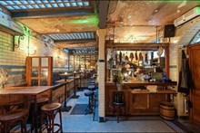 Reserve a table at WC Clapham