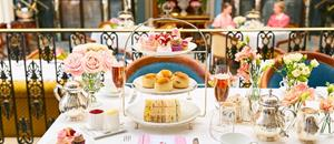 Peggy Porschen at The Lanesborough