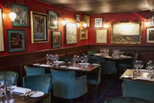 Reserve a table at Boisdale of Mayfair