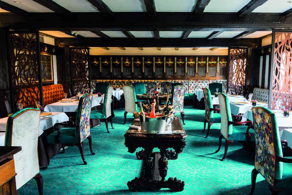 Image of The Latymer at Pennyhill Park - Bagshot