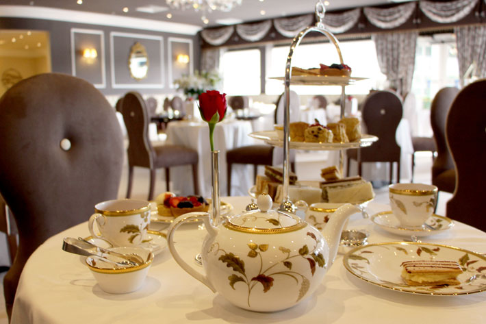 Image of Mrs B's Tea Room