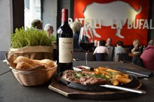 Reserve a table at Fratelli La Bufala - Piccadilly Circus