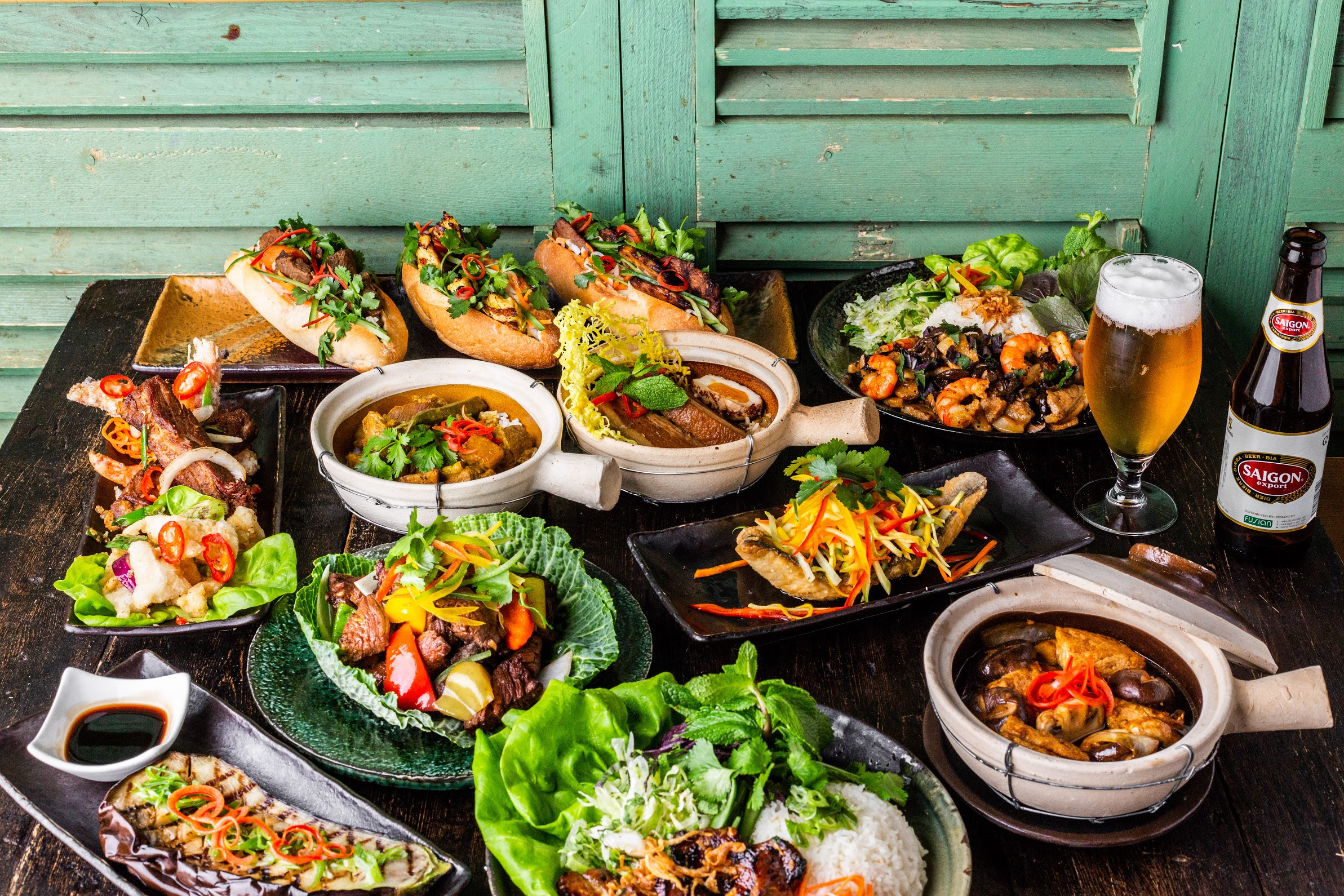 Image of Viet Eat