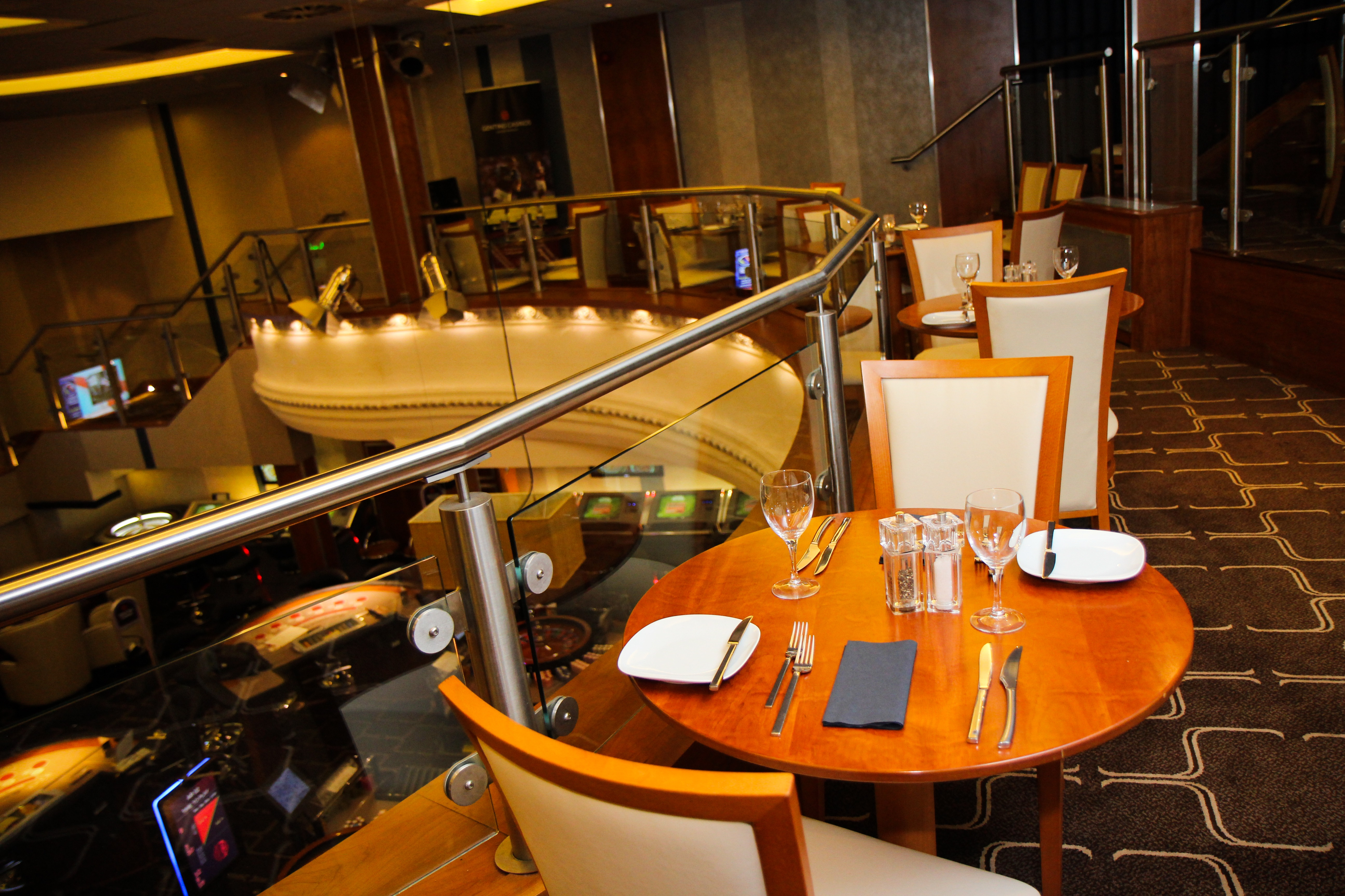 Image of Fahrenheit Grill - Genting Casino Bournemouth