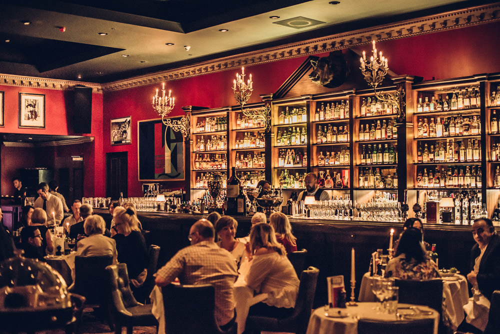 Image of Boisdale of Canary Wharf