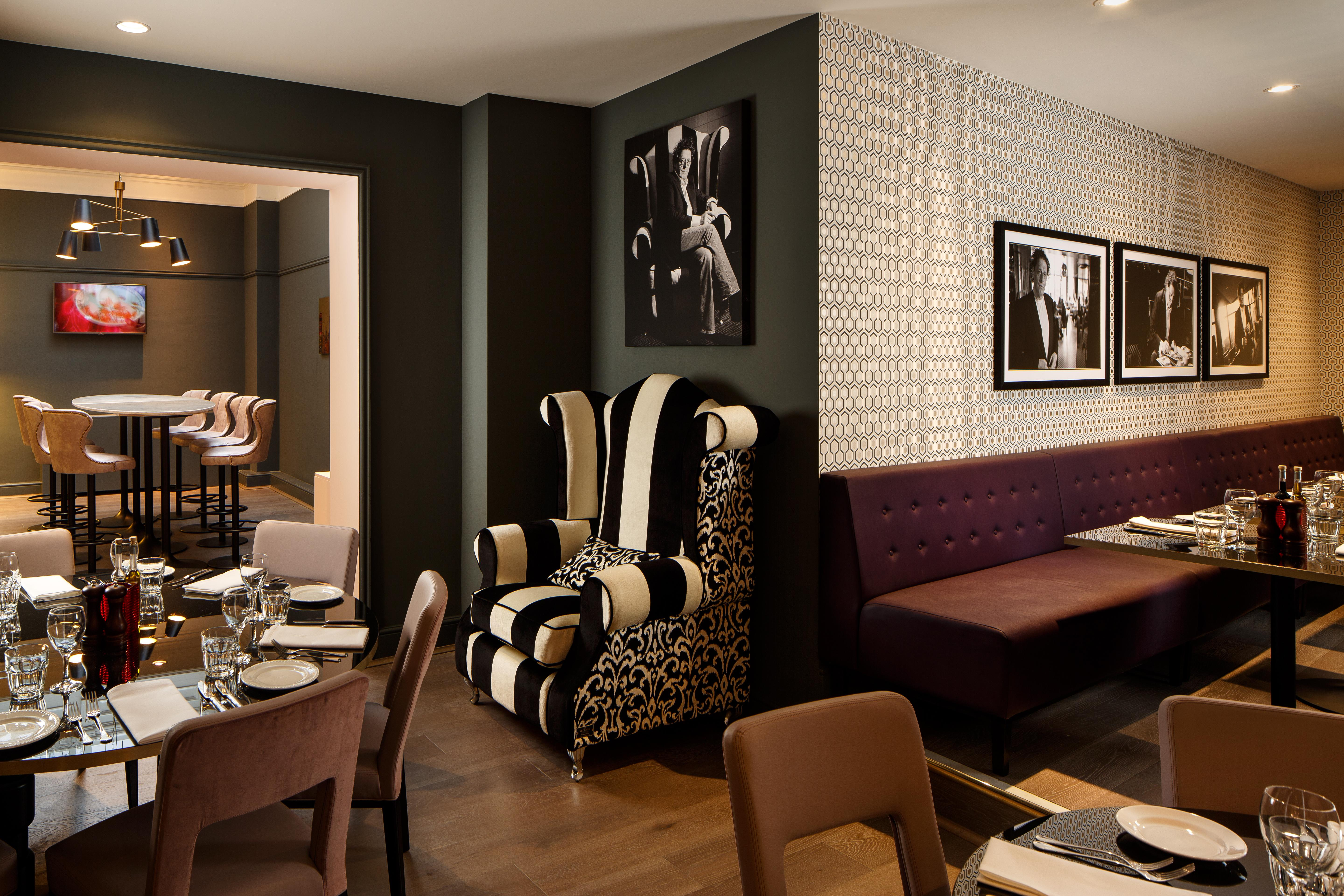 Image of Marco's New York Italian by Marco Pierre White, Leicester