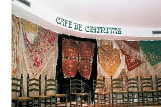 Cafe de Chinitas - Madrid