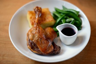 Café Rouge - Basingstoke - Hampshire