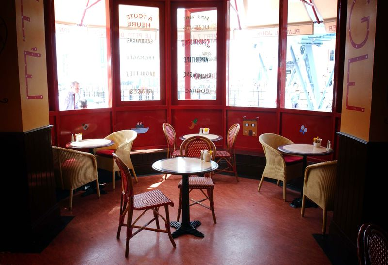 Café Rouge - Portsmouth - Hampshire